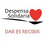 Logo redes sociales Despensa Solidaria de Alicante