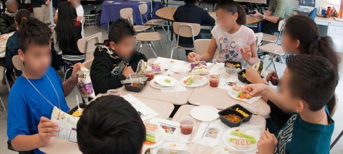 comedores escolares Archivos - Despensa solidaria de Alicante