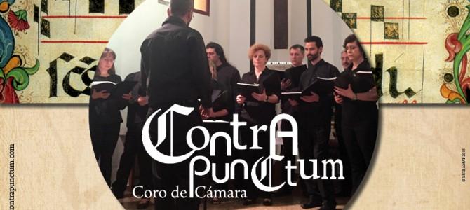 Navidad Renacentista y solidaria con el Coro Contrapunctum