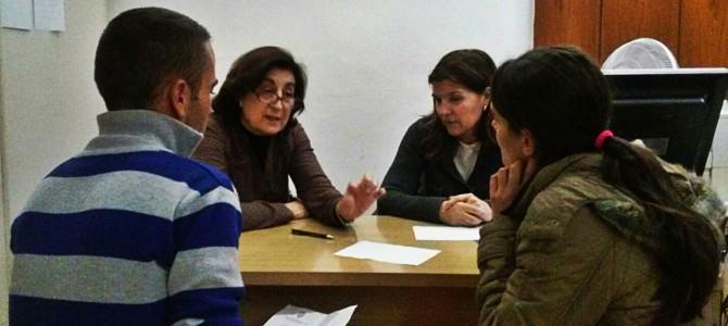 Nuevo servicio de orientación académica y profesional con APOCOVA