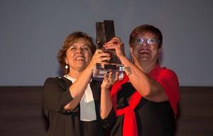 Entrega de premios Los Mejores de La Verdad 2016
