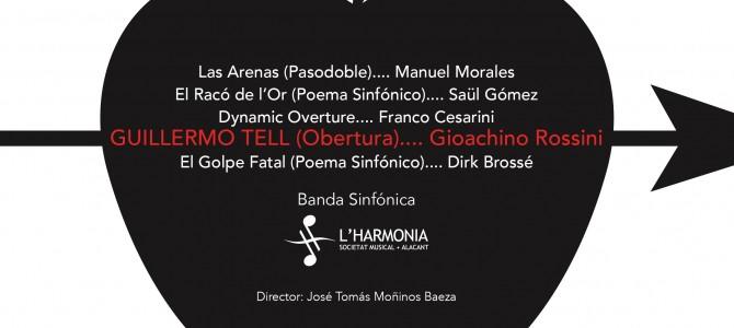 """Concierto Solidario """"Música contra el hambre"""""""