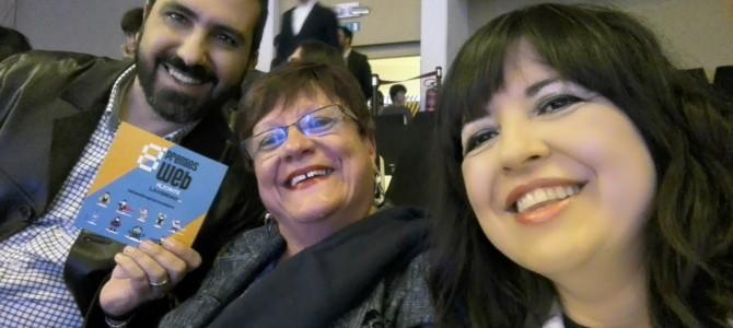 Finalistas en los VIII Premios Web de La Verdad Alicante