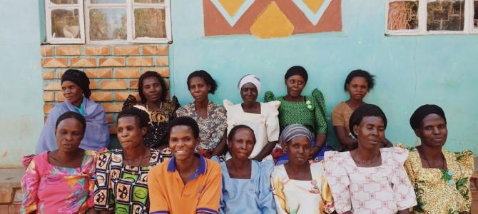 A través de la Asociación Rafiki África colaboramos con Agalya-Awamu/Women Association