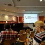 Jornada de Responsabilidad Social para Entidades Sociales organizada por la UA