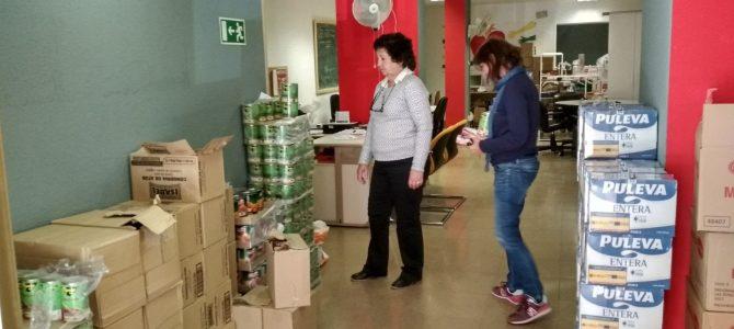 Colaboramos con ADDA (Associació  D'Ajuda a la Dona D'Alacant)