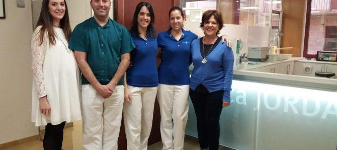 Nueva Jornada Solidaria en Clínica Dental Jordá