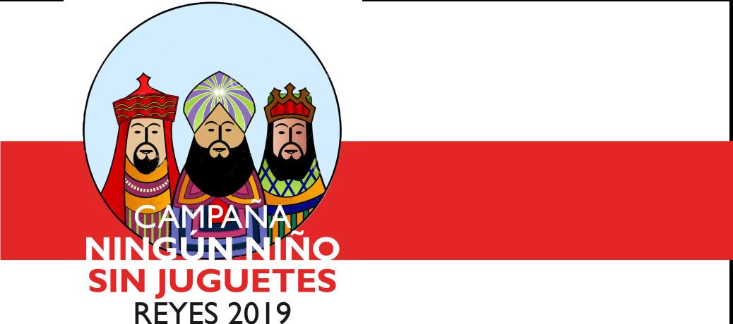 Despensa solidaria de Alicante - ONG para la distribución de ...