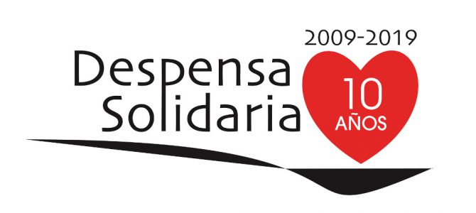 10 años de Despensa Solidaria